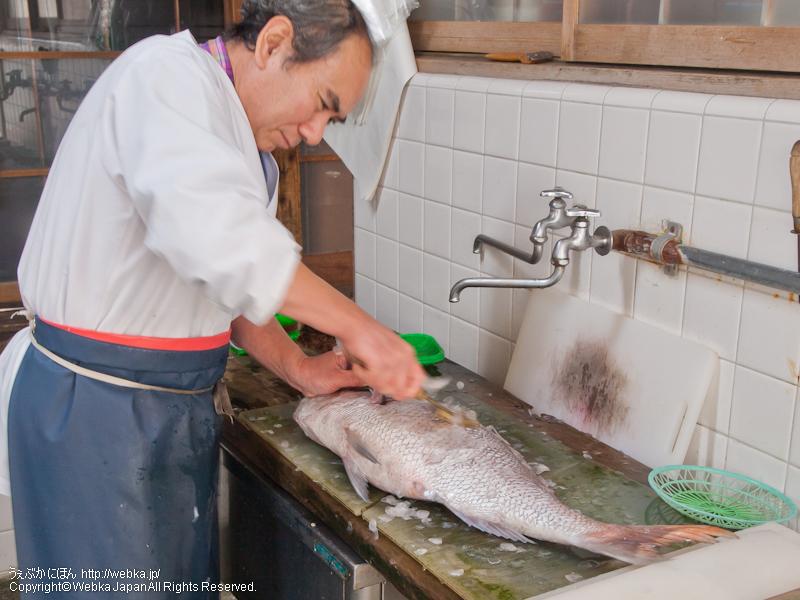 台政鮮魚店
