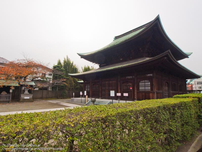 東漸寺の画像4