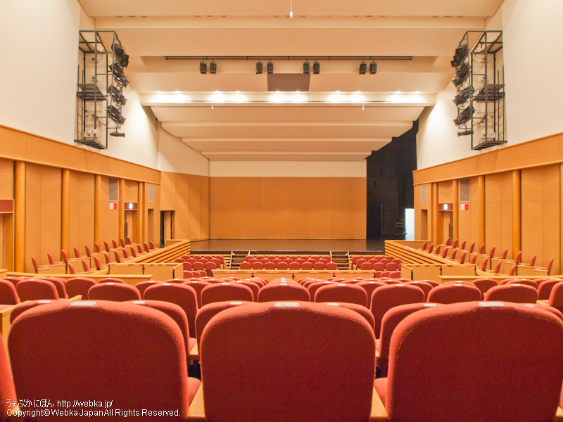 磯子区民文化センター 杉田劇場の画像6