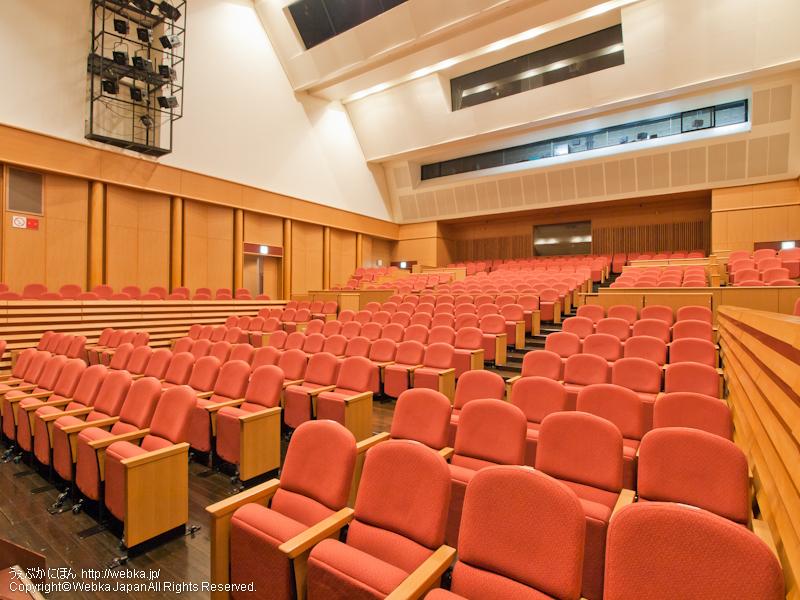 磯子区民文化センター 杉田劇場