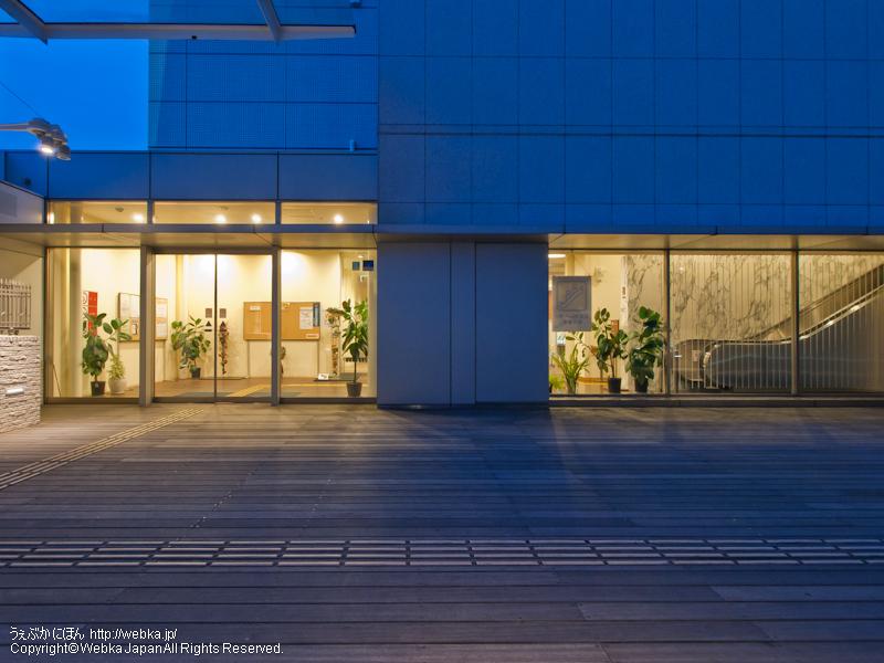 磯子区民文化センター 杉田劇場の画像5