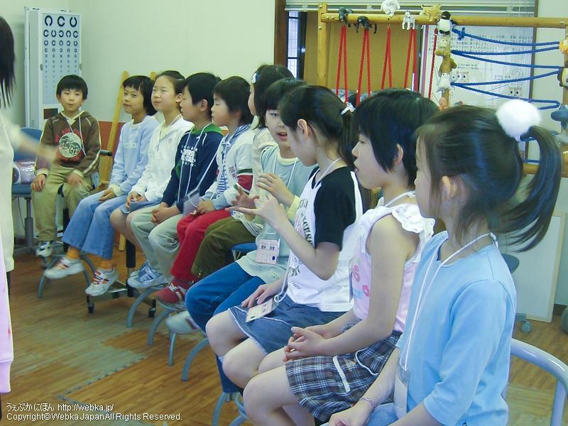 近視アスレチック 東戸塚教室の画像3