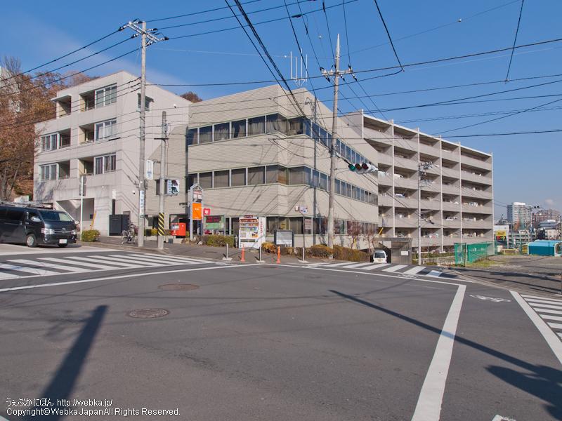東戸塚駅西口郵便局の画像5