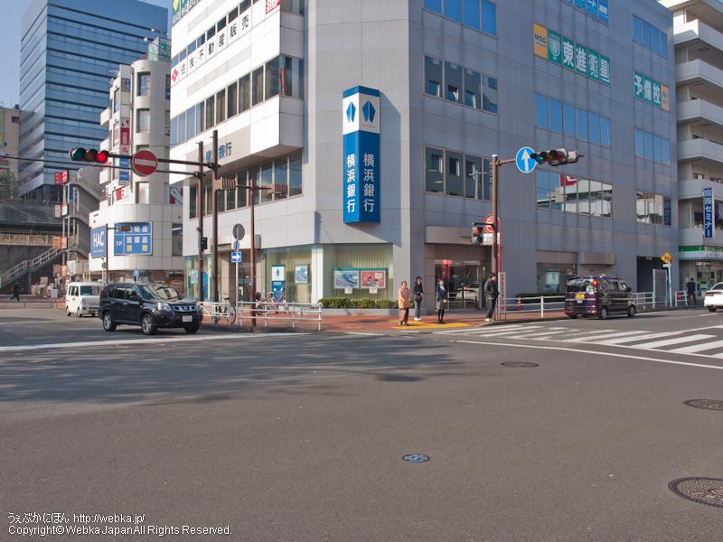 横浜銀行東戸塚駅前支店の画像5