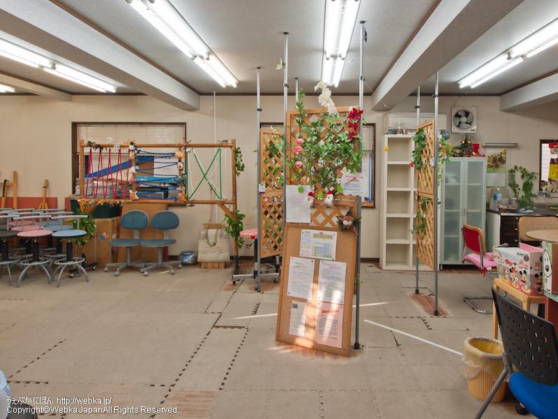 近視アスレチック 東戸塚教室の画像4