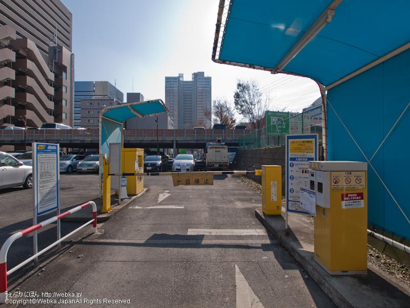 タイムズ東戸塚駅前の画像4