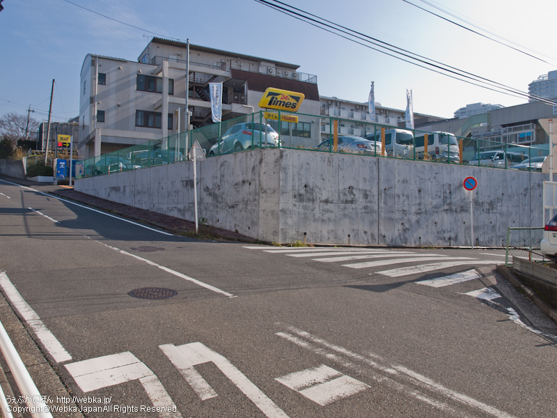 タイムズ戸塚品濃町第5の画像2