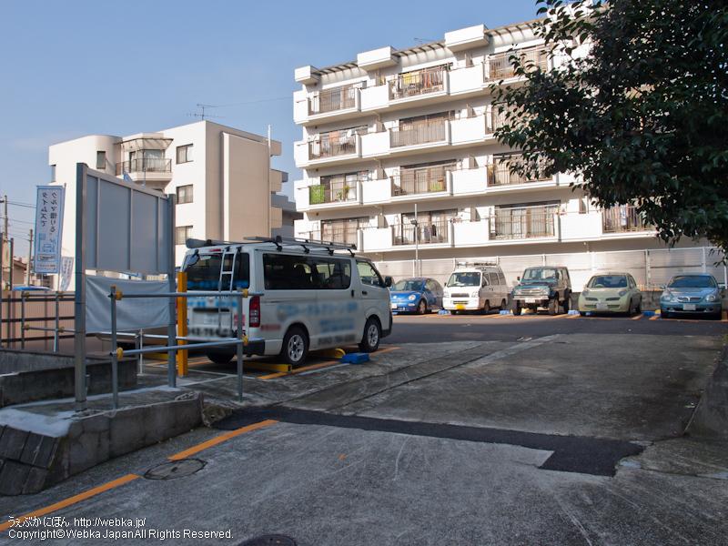タイムズ戸塚品濃町第7の画像4