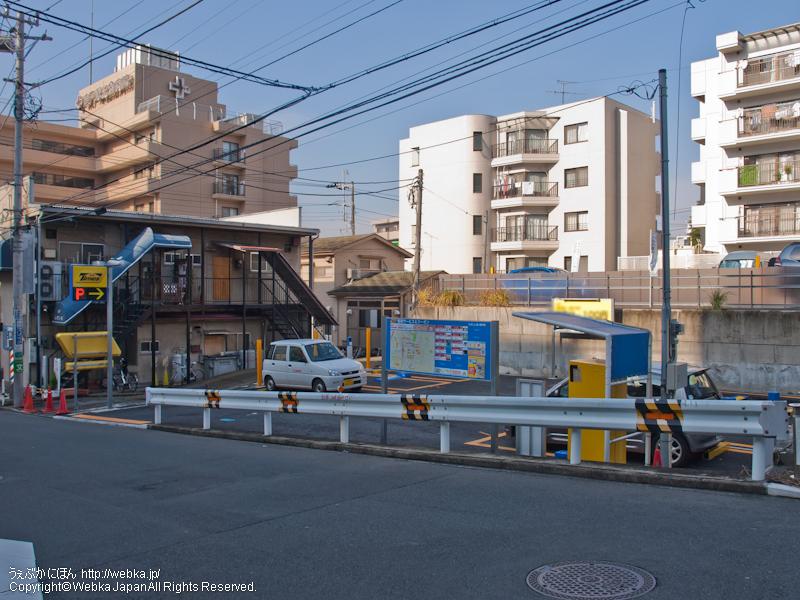 タイムズ戸塚品濃町第6の画像3