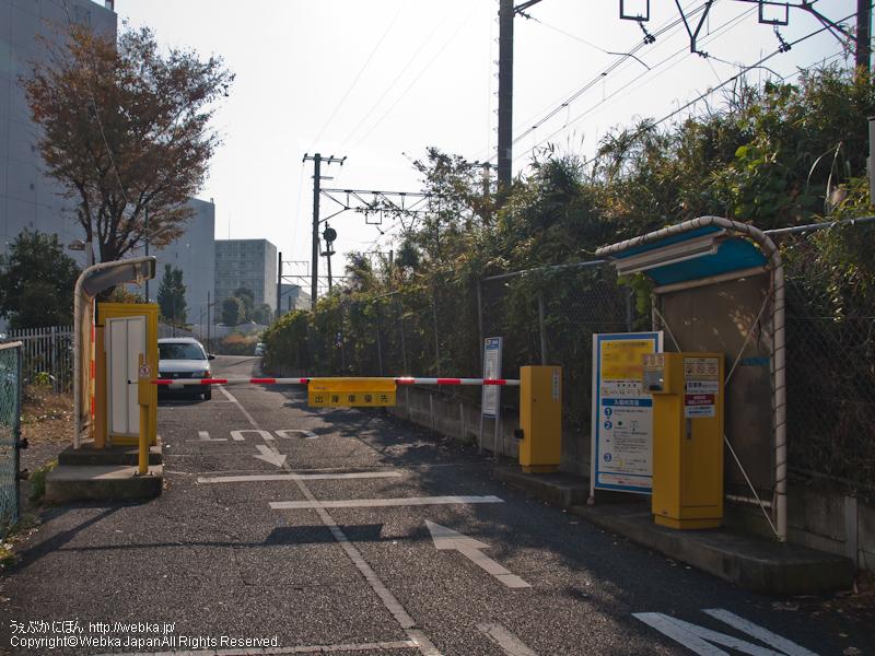 タイムズ東戸塚駅前第2の画像2