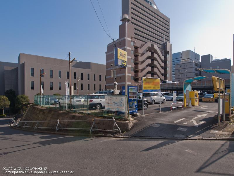タイムズ東戸塚駅前の画像2