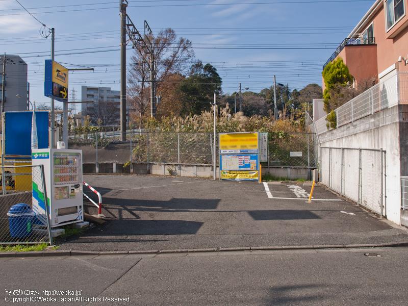 タイムズJR戸塚品濃町の画像2