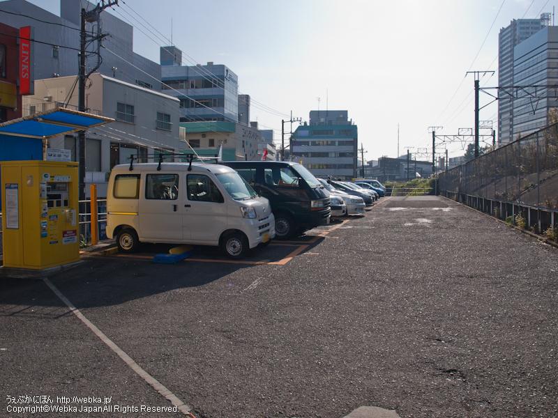 タイムズJR戸塚品濃町の画像4
