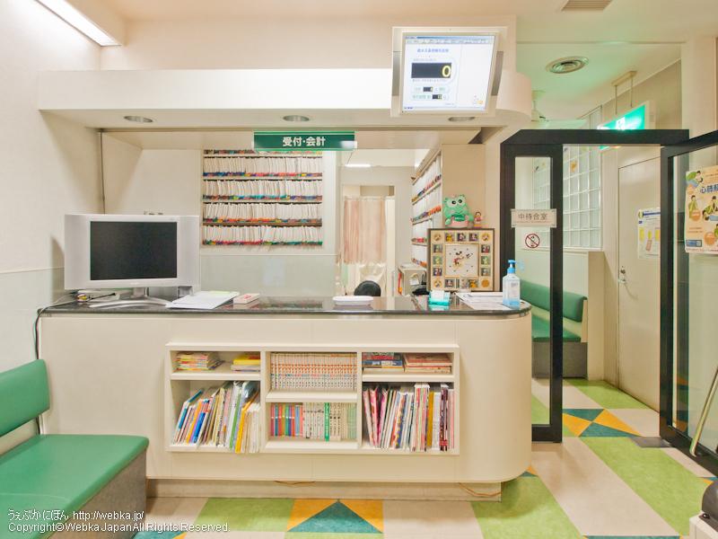 橋本耳鼻咽喉科医院の画像4