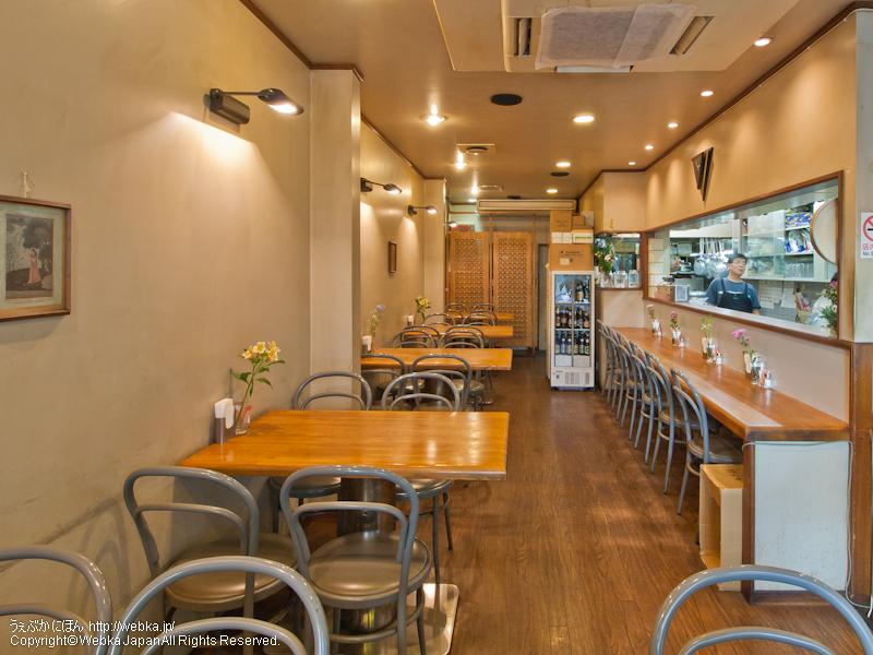 インド料理レストラン カーナ・ピーナの画像4