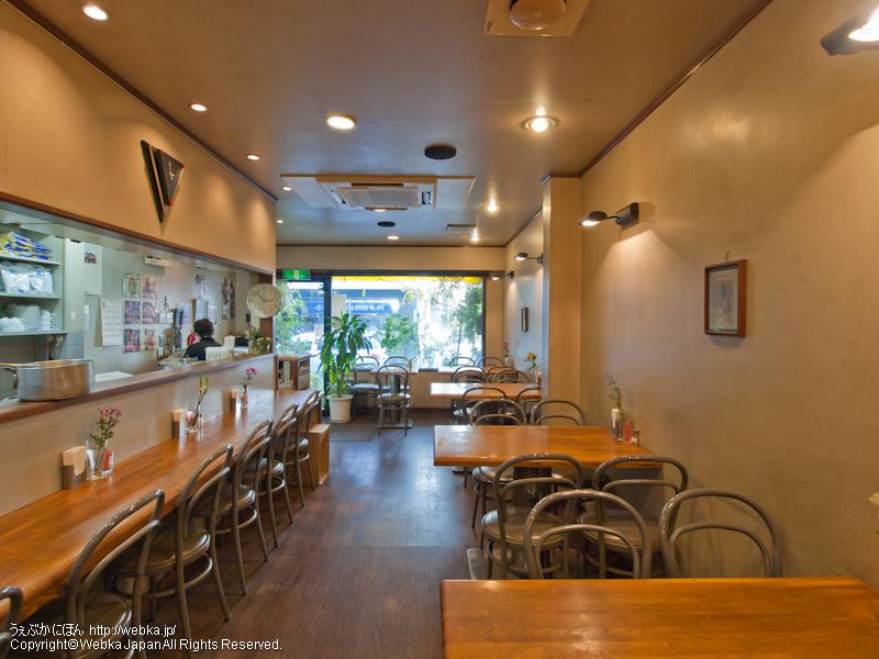 インド料理レストラン カーナ・ピーナの画像2