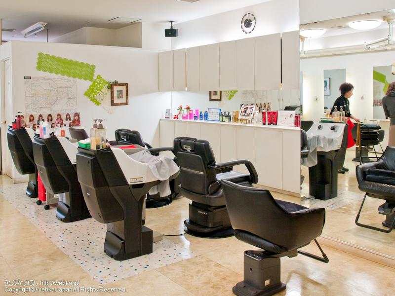 美容室 BELUDAの画像5