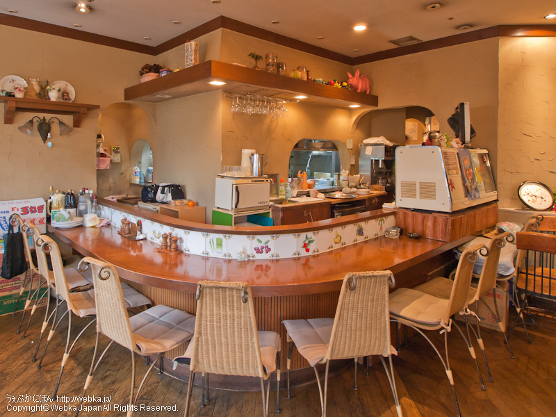 レストランハウス ピーノの画像4