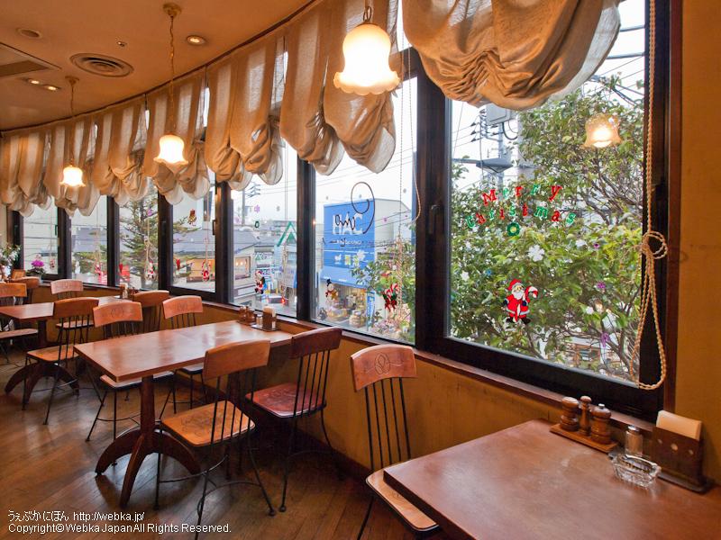 レストランハウス ピーノの画像5