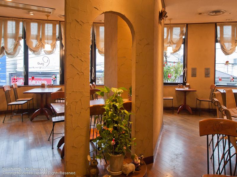 レストランハウス ピーノの画像6