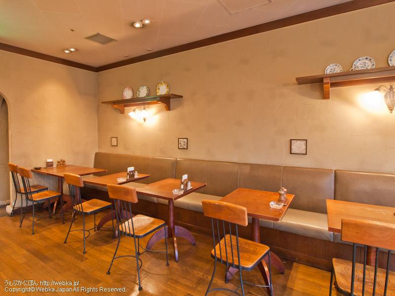 レストランハウス ピーノの画像7