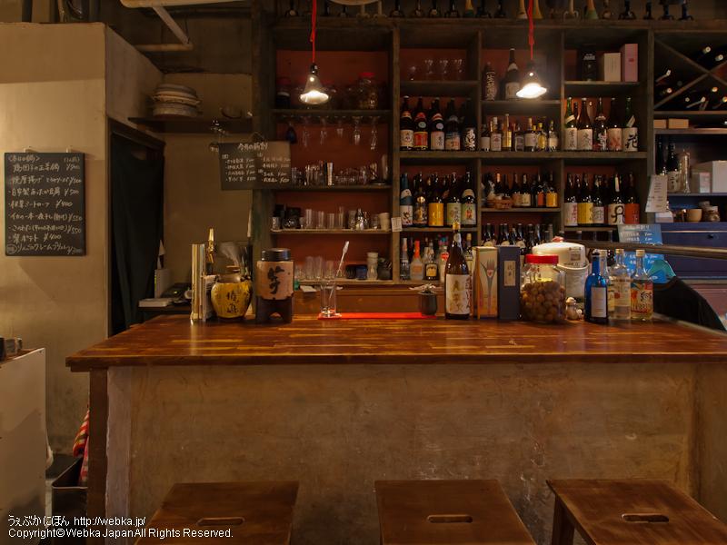レストラン&焼酎バー ROCKWELL'Sの画像2