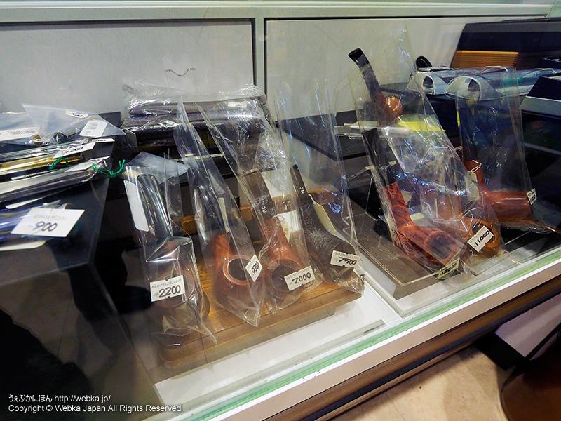 仲見世タバコ 雨宮商店の画像6
