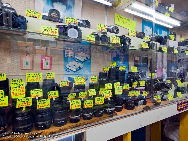 いずみカメラ店の画像5