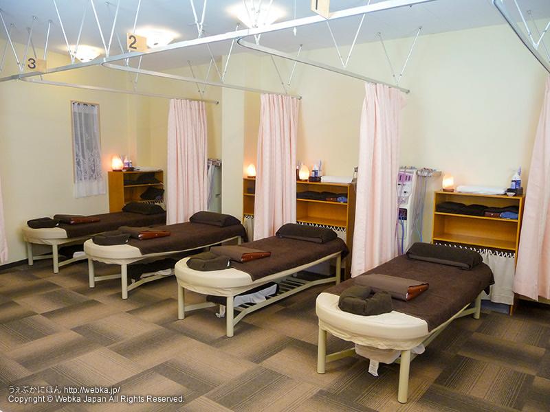 三輪整骨院・鍼灸マッサージ院の画像4