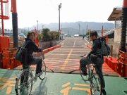 Vol.1 東京湾フェリーで行く千葉県富津市~鋸南町サイクリングのイメージ