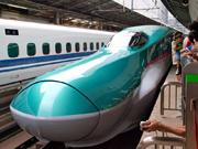 JR東日本パス&はやぶさ号で行く青森弾丸トラベラーのイメージ