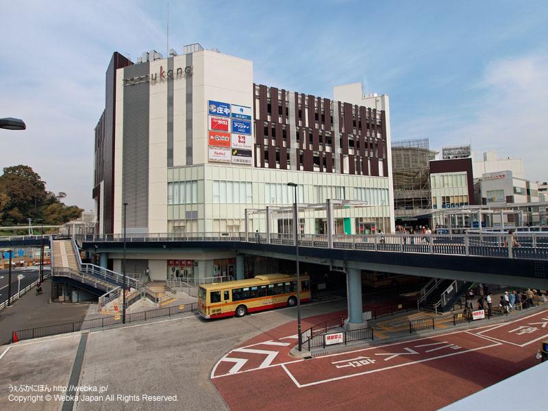 戸塚駅西口トツカーナ