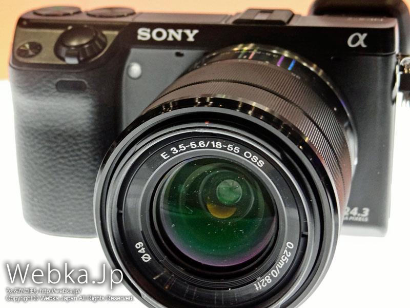 SONY α NEX-7